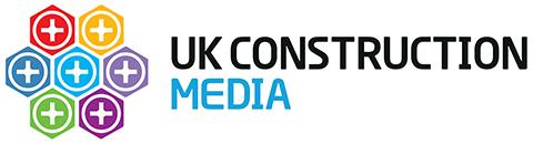 UK Construction Media - Email Logo