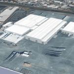 VolkerFitzpatrick Wins Contract for Blade Factories