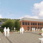 VolkerFitzpatrick Delivers New 'Academic Hub'