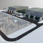 Work Begins on Converter Station