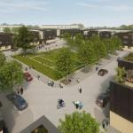 Approval granted for Cambridge zero carbon development