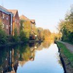 Leigh Canal Scheme Get Go-Ahead