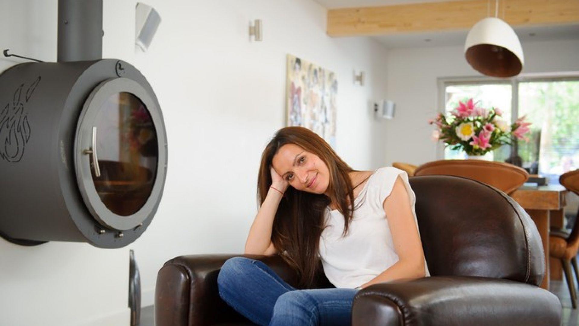 5 benefits of external wall insulation