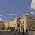 RIBA Stirling Prize 2016: Weston Library