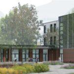 Construction of Whitelands Academy begins for Kier