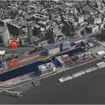 £48M apartment building on Liverpool's waterfront planned