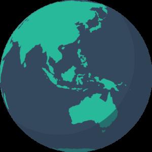 payment-processes-australia-globe