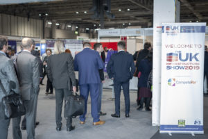 With infrastructure encompassing a wide range of projects; from coastal flooding to sewerage, rail implementation to smart motorways, digital communications to energy, UKIS 2019 took the opportunity to split the exhibition into zones