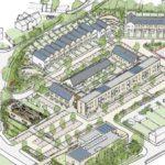 New Health and Wellbeing Village for Bridgend
