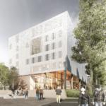 Asite Help Develop New Business School