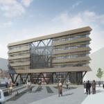 Carillion starts work on Sunderland city centre regeneration