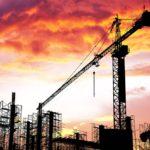 Brexit impasse stalls construction