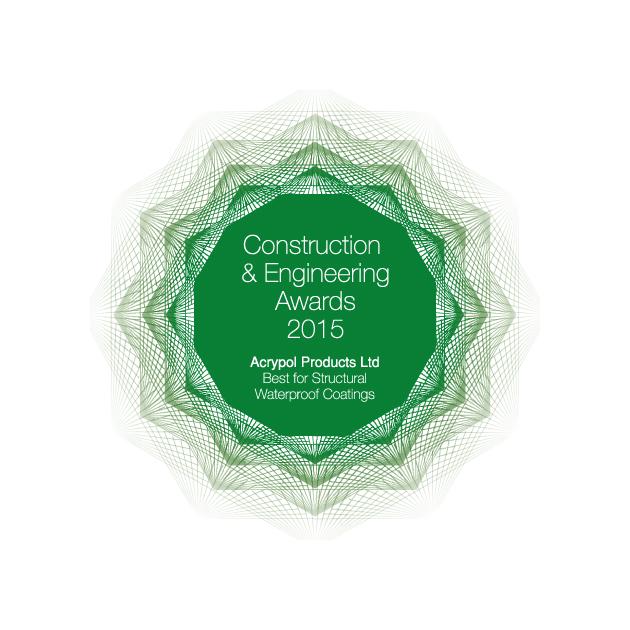 Landmark awards win for Acrypol Products Ltd