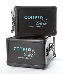 continuum-1-comms365