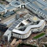 Improving NHS Scotland estate
