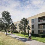 Housing development approved by Edinburgh Council