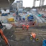 Tideway hits Greenwich milestone