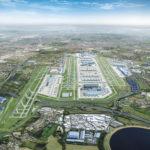 Heathrow flies into the future