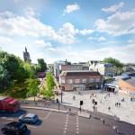 Highbury Corner safety improvements