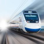 New Transport Secretary backs HS2 rail project