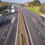 Highways England Director change