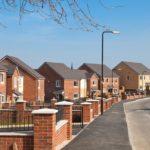 Homes England's property framework on track