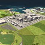 Wylfa Newydd gets go ahead for nuclear plant