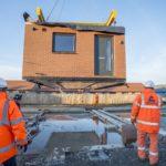 Network Rail unlock brownfield site