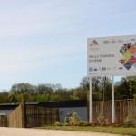 Sherford Skills Training Centre opened