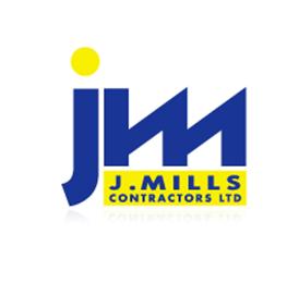 jmills-logo. Stakeholder update