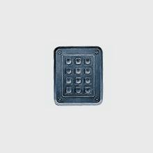 keypad-access-newgate