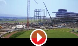 Kier Group – Cheltenham Racecourse redevelopment – Client Testimonial