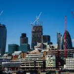 London construction costs ease despite Brexit