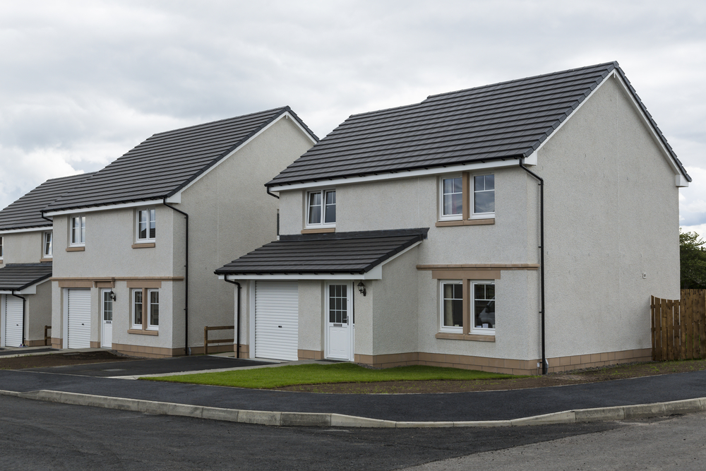 Affordable housing for the future - UK Construction Online