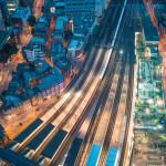 Network Rail reveals five-year plan