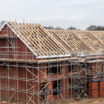 New build up but housing target remains challenging