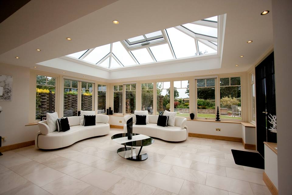 Orangeries Uk
