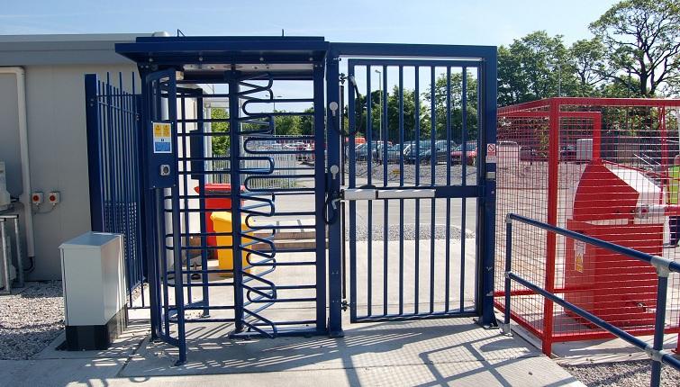 pedestrian-gates-newgate