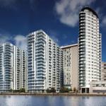 Buy to Rent development for MediaCity underway