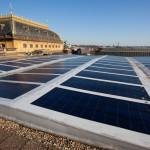 Horizon 2020: Photovoltaics meets history