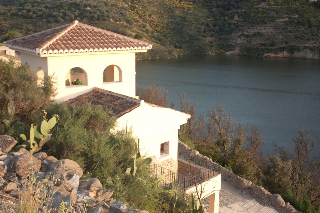 Casa Moginar Spain