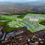 Funding Secured for Ravenscraig Road Link