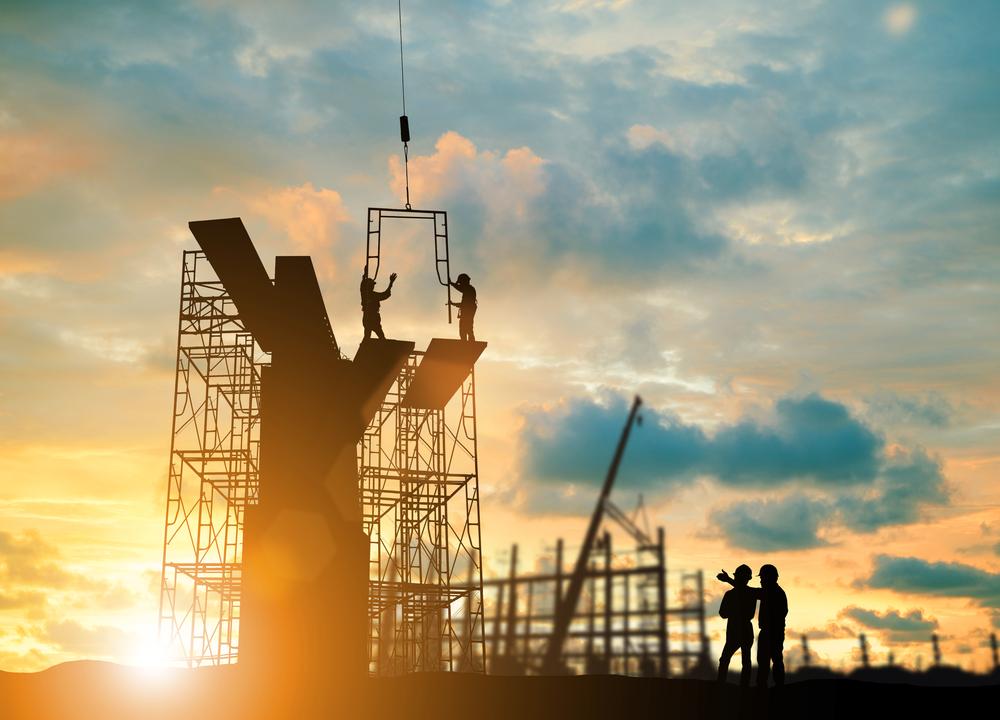 International standards will boost infrastructure ...