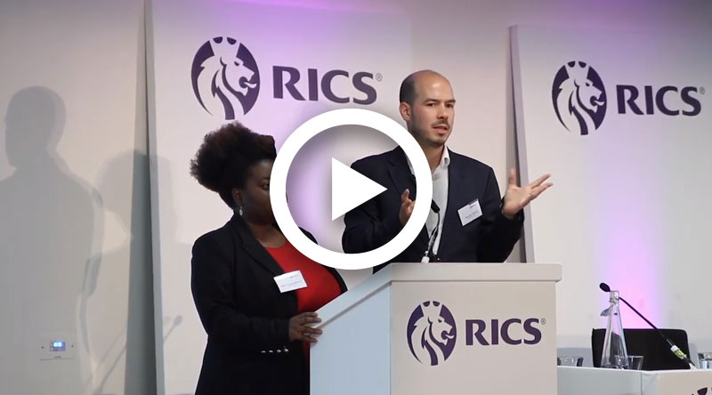 RICS Construction Conference 2019 recap
