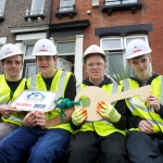 Bolton youth club launches refurbishment project