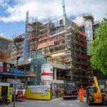 New Hospitals Set for England