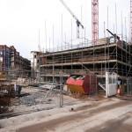KPMG Report on Jobs highlights construction skills shortage