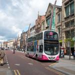 £175M Belfast city transport hub attracts major investors