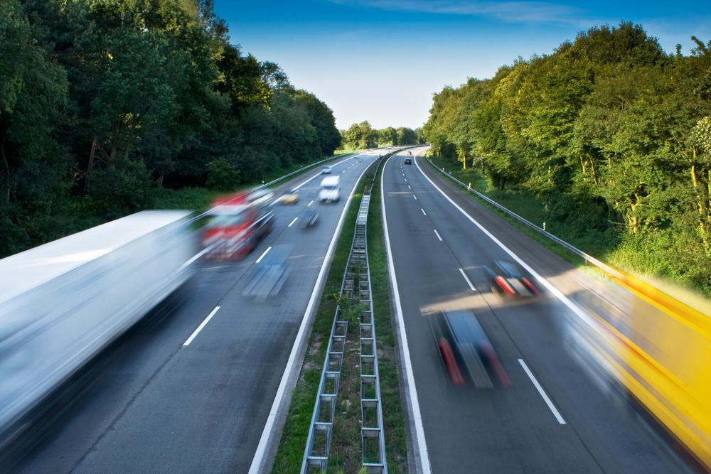 Fleet tracking for UK construction companies