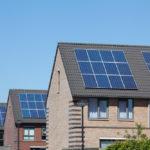 New Homes lead renewable energy revolution
